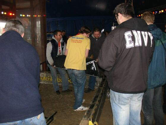 Zandvoort (2009)