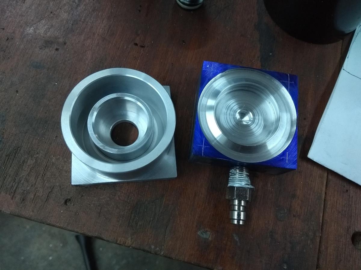 2021-02-01 Pneumatik Zylinder