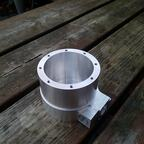 80mm fullpressure Zylinder