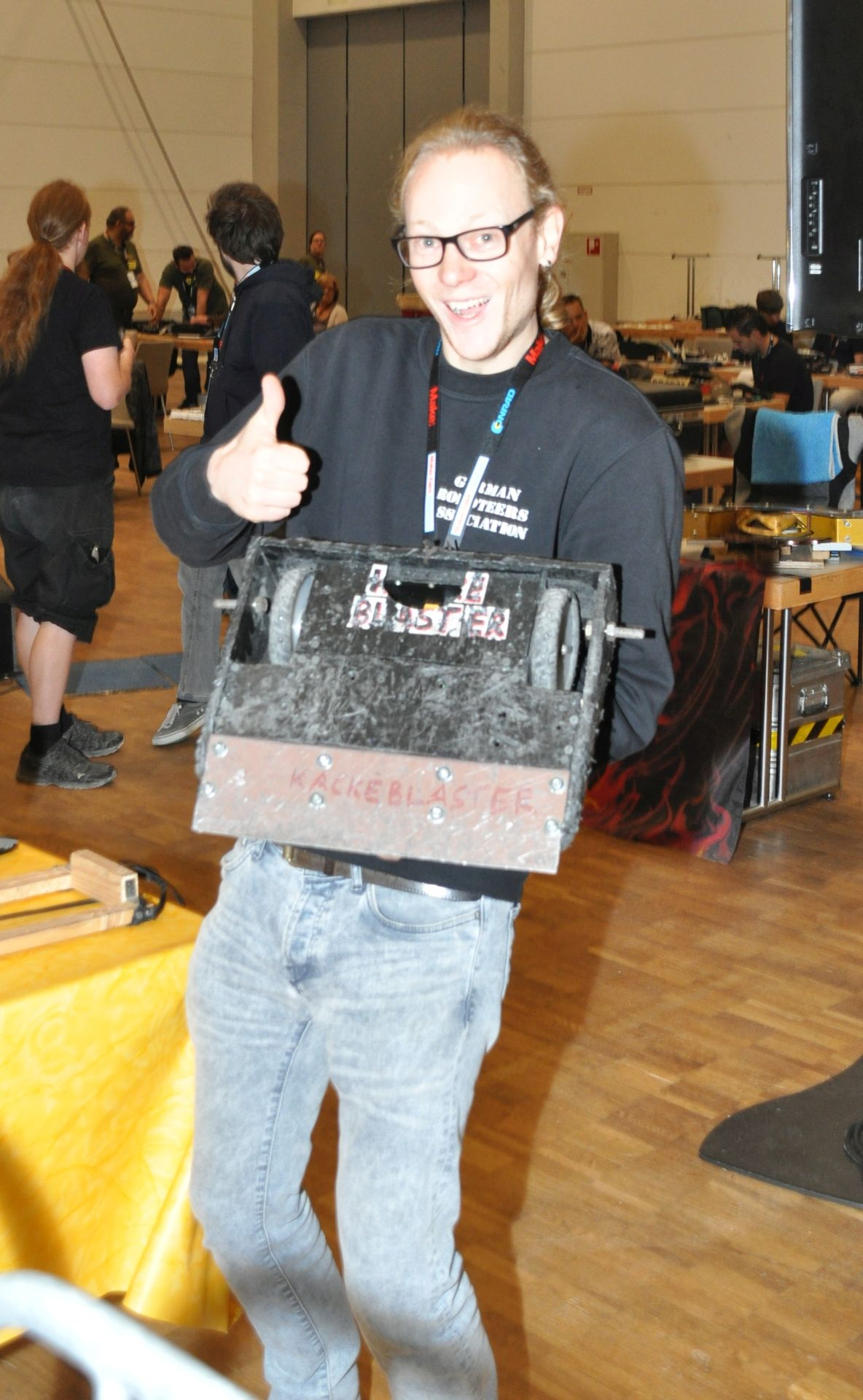 Mad Metal Machines 24 / Hannover (2018)