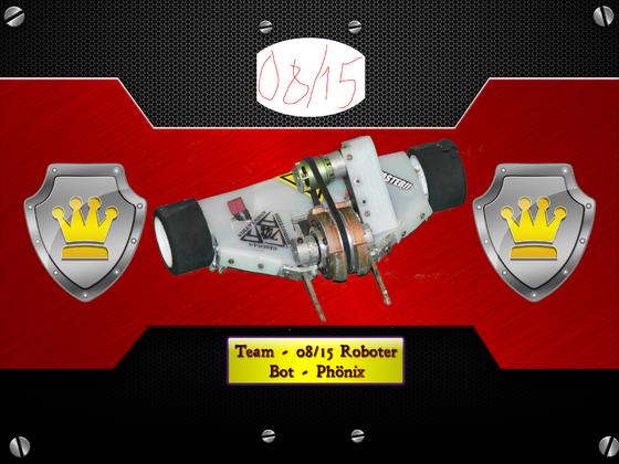 Team.08.15.Bot.Phönix