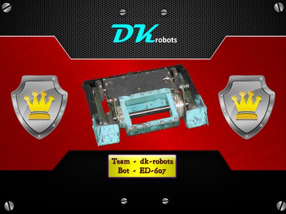 Team.dk.Robots.Bot.ED.607