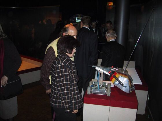 Technisches Museum Berlin (2006)