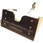 2021-02-09 Hackfleischhassender Zerhacker