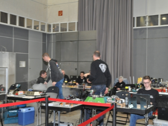 MMMV25 / Intermodellbau Dortmund