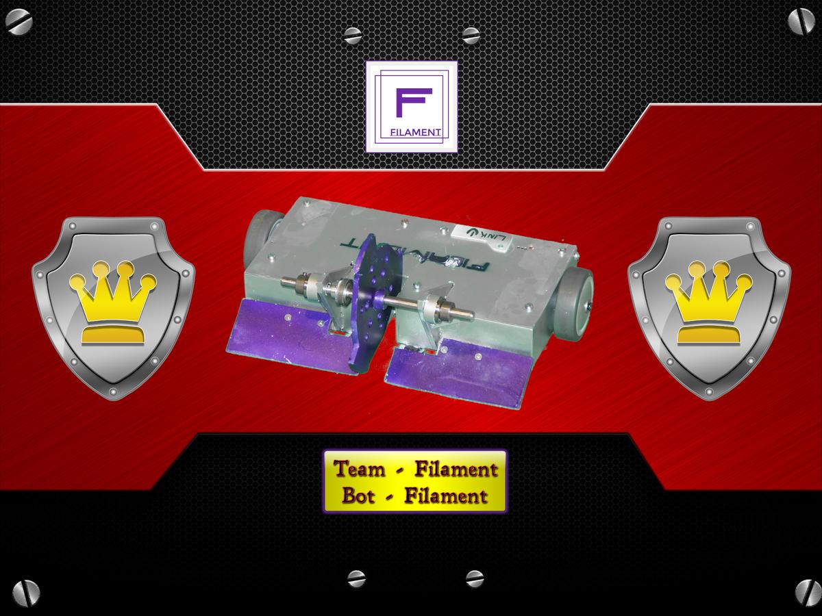 Team.Filament.Bot.Filament