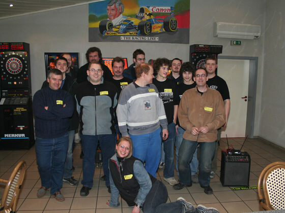 Mad Metal Machines 4 / Hattingen (2006)