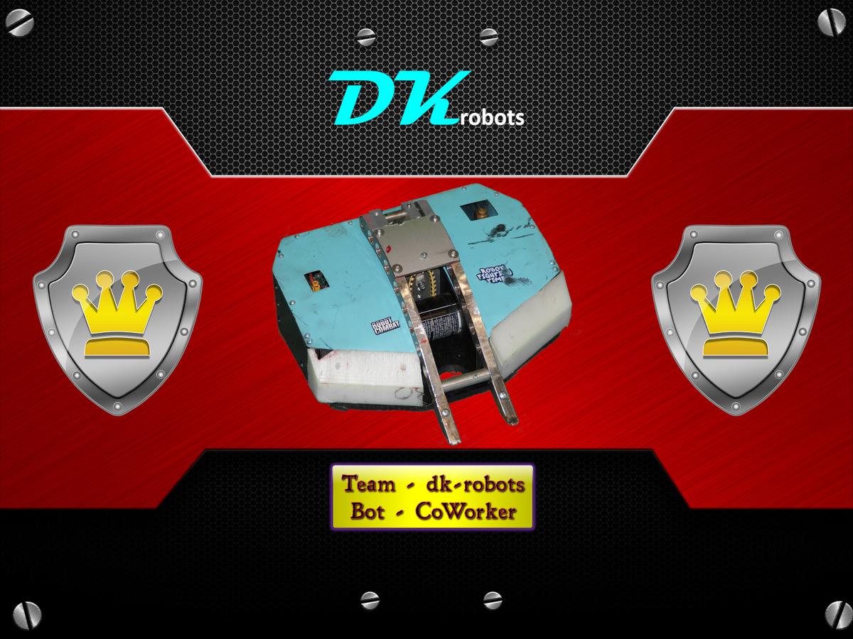 Team.dk.Robots.Bot.Co.Worker