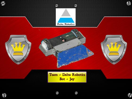 Team.Delta.Robotics.Bot.Jay