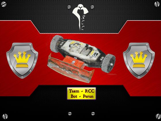 Team.RCC.Bot.Perun