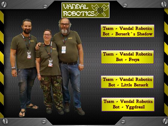 Team.Vandal.Robotics.Komplett