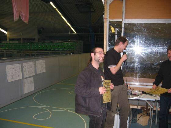 Mad Metal Machines 7 / Bochum (2009)