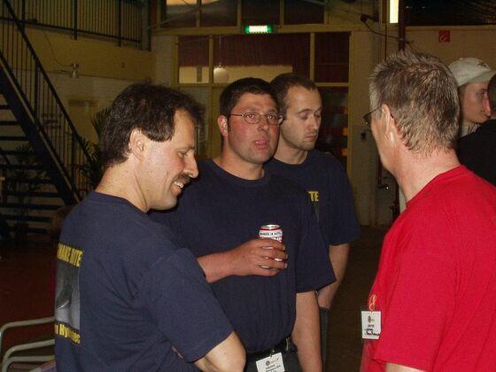 Rijswijk (2003)