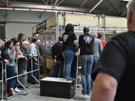 Mad Metal Machines 21 / Dortmund (2017)