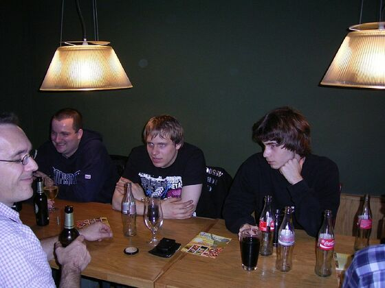 Mad Metal Machines 10 / Bochum (2010)