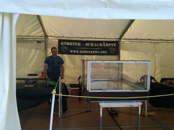 Maker-Faire Berlin