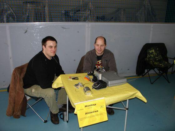 Team MadZap.2009