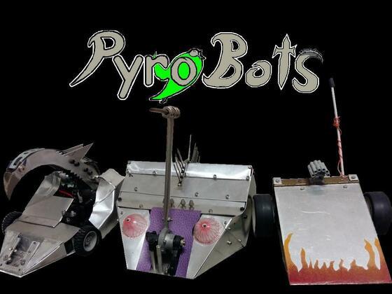 Pyro Bots