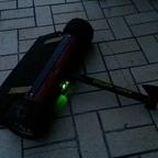 AM led