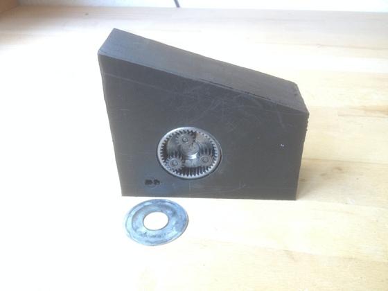 Kackeblaster V1.5