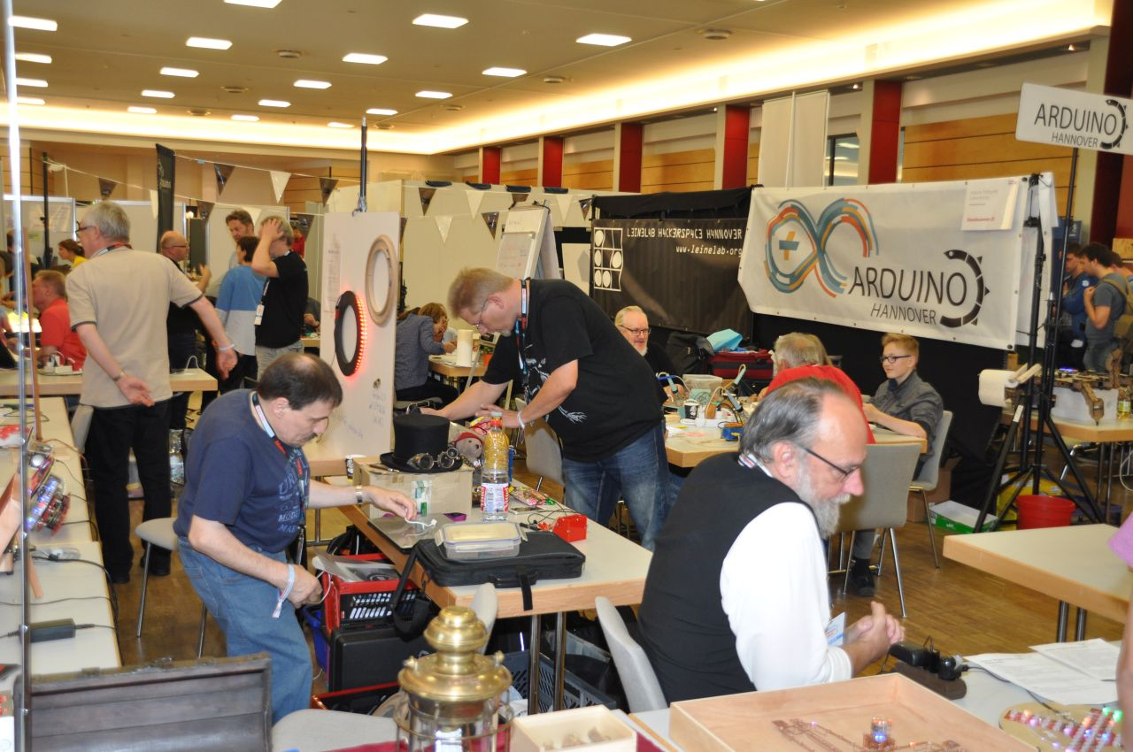Mad Metal Machines 22 / Hannover (2017)