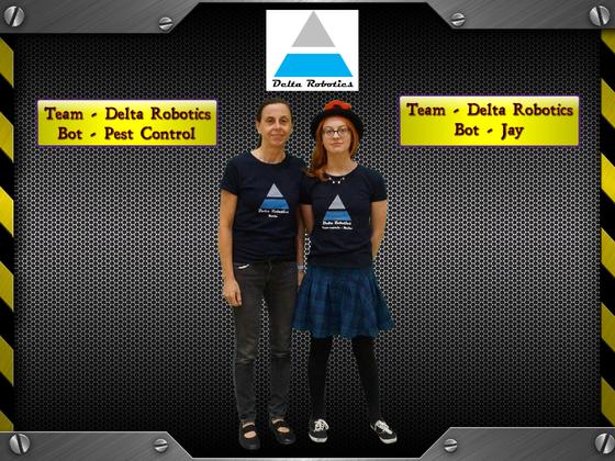 Team.Delta.Robotics.Komplett