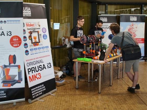 Maker Faire Berlin (2018)