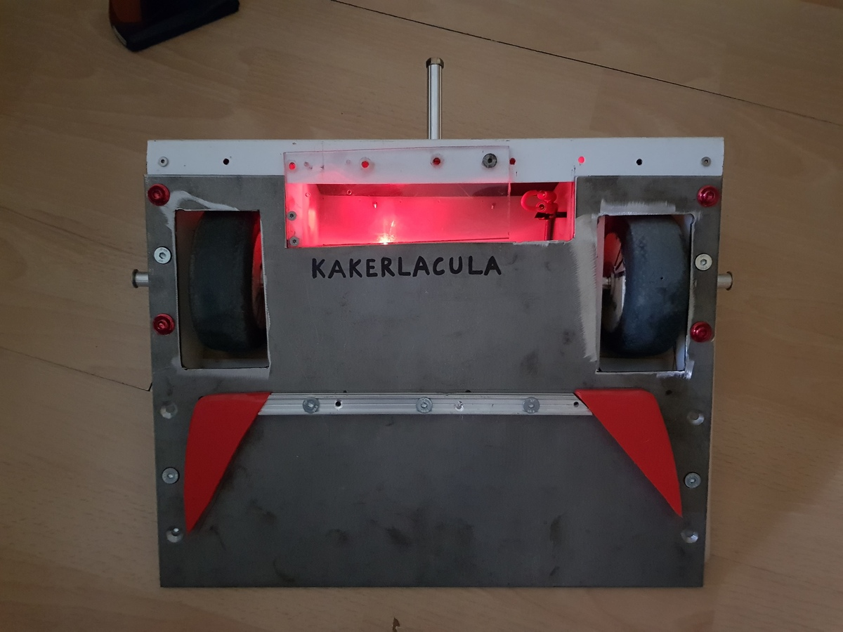 Kalerlacula