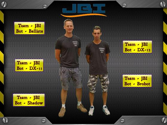 Team.JBI.Komplett