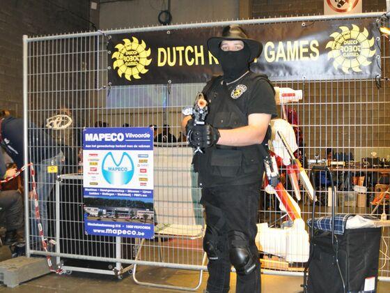 Antwerpen Expo (2013)