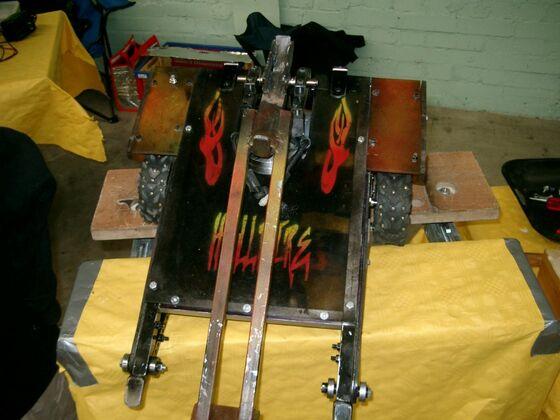 Mad Metal Machines 3 / Hattingen (2005)