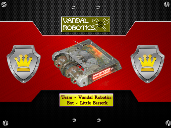Team.Vandal.Robotics.Bot.Little.Beserk