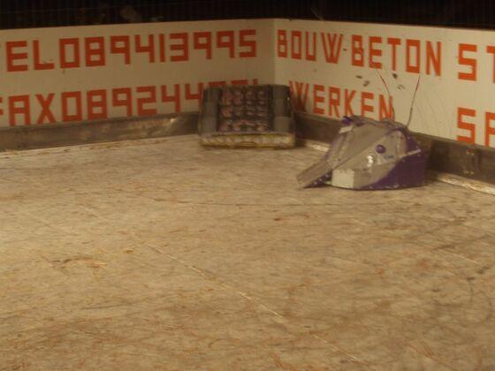 Genk (2003)