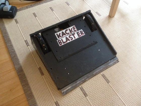 Kackeblaster V1.2