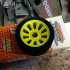 Rambo Reifen