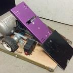 Versuch eines Pneumatik Aufbaus 1